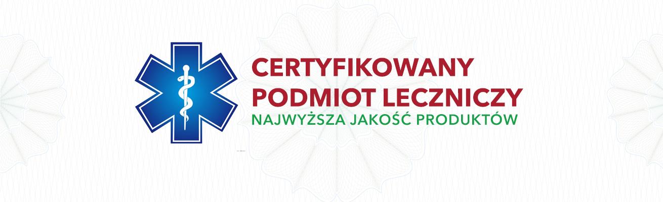 certyfikowany